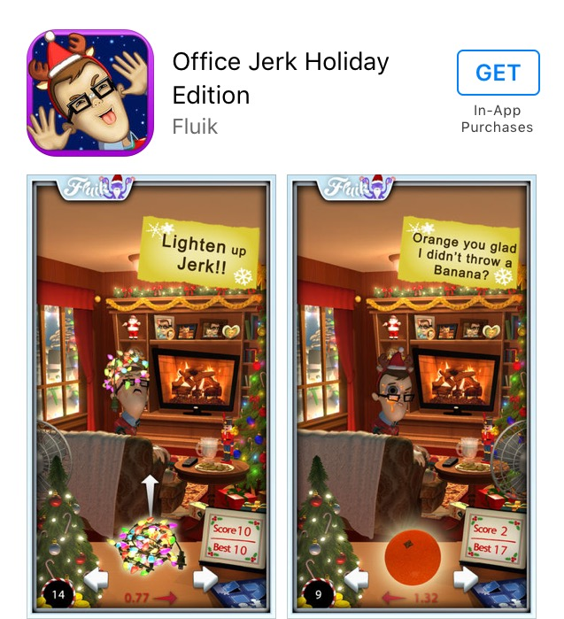 Funny Phone App Games