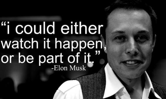 Inspiring StartUp Quotes
