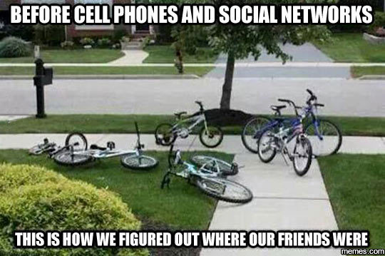 Cell Phone Memes