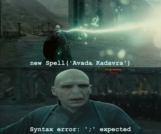 funny programming memes