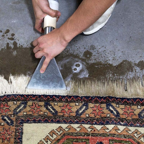 Louisville Oriental Rug Cleaning
