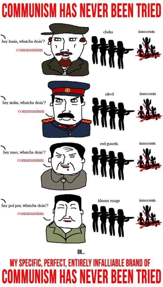 Funny Communism Memes