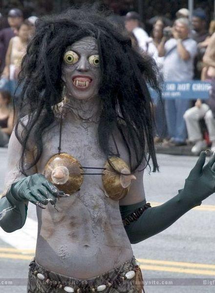 sexy zombie 156