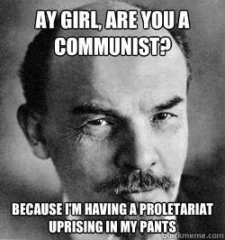 30 Funny Communism Memes For Comrades That Do Not Dare To Ignore History