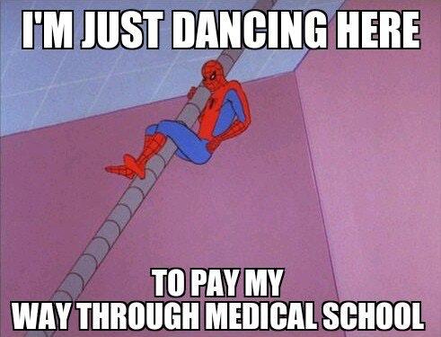 Spiderman Memes