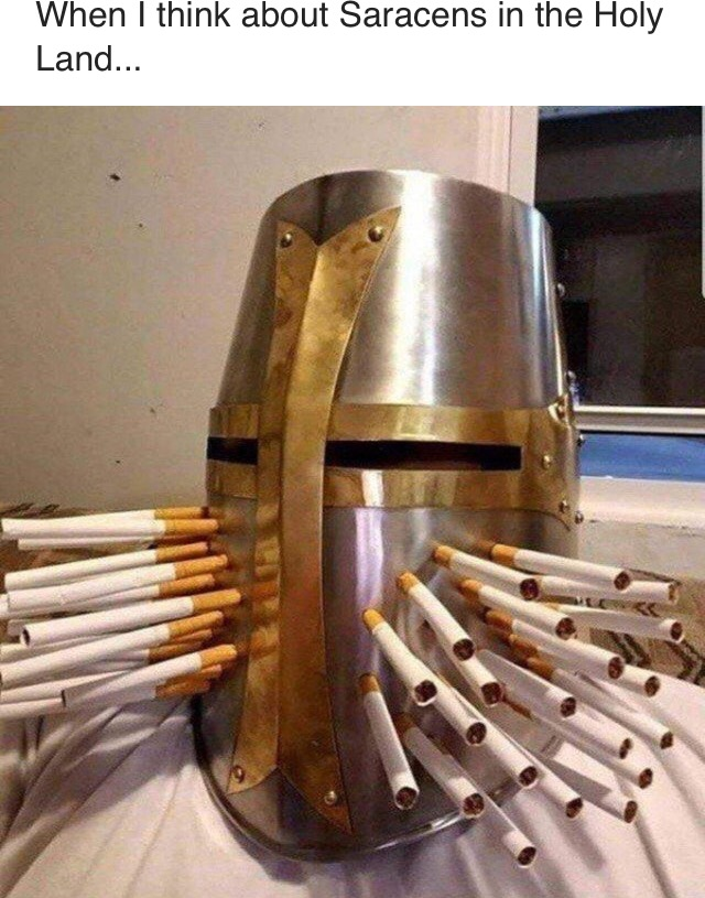 14 Brutal Crusade Memes That Reveal The True Mission Of The Modern