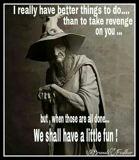 Witch Quotes