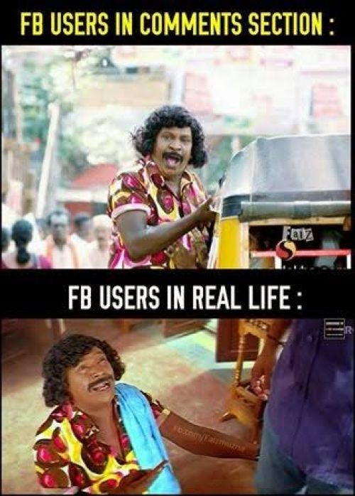11 Hilarious Vadivelu Comedy Memes That Will Have You Crying