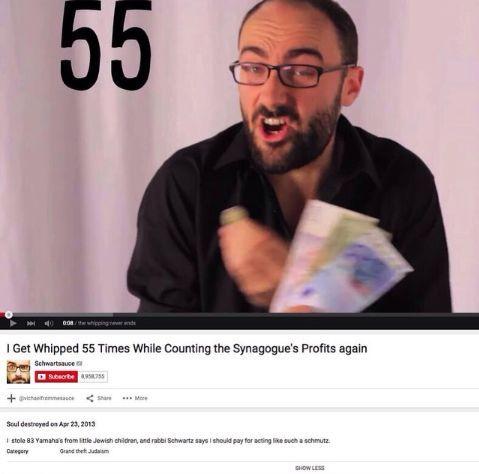 vsauce memes