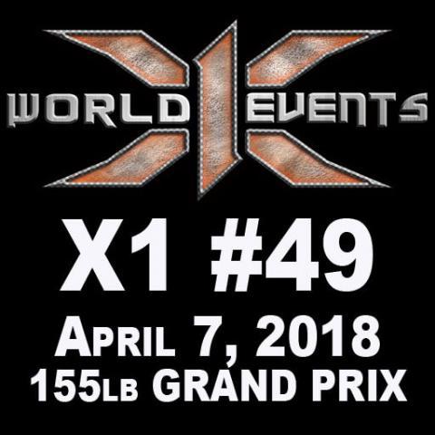 x 1 world events present x1 49 8 man tournament grand prix