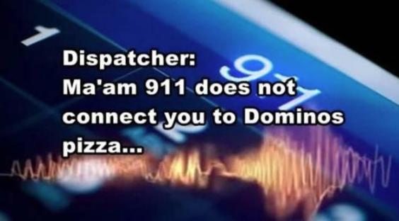 funny 911 calls