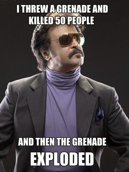 Bollywoood Memes