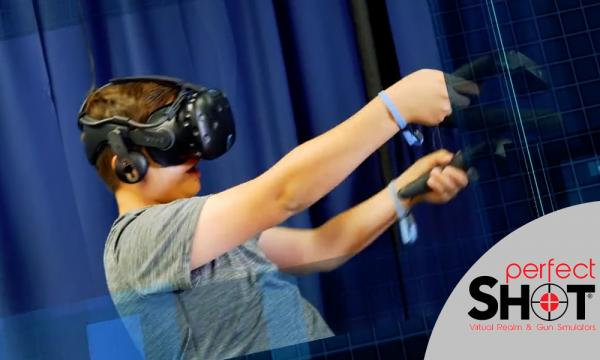 family tourists find indoor fun things to do with children at perfect shot brans