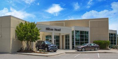 Infiniti Of Hilton Head >> Get Great Deals On New & Used Cars With This Bluffton SC ...