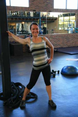 the best salt lake city fitness nutrition coach for women