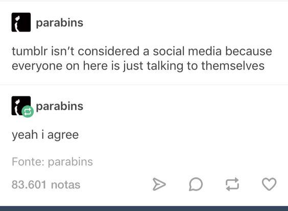 Tumblr Jokes