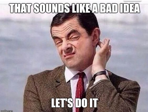 Mr. Bean Memes