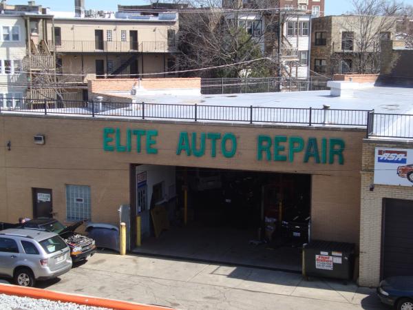 Auto Repair Chicago >> Chicago Automotive Repair Body Shop Announces Affordable