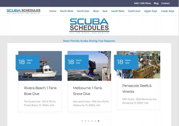 dive key west florida reefs amp wrecks with scubaschedules website now booking b