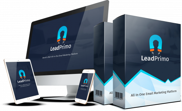get more leads amp improve open rate with this cloud based all in one leadprimo