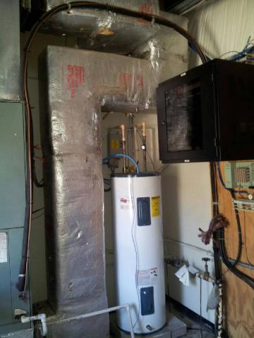Get The Best Richmond 24 7 Drain Cleaning Ac Repair Hvac