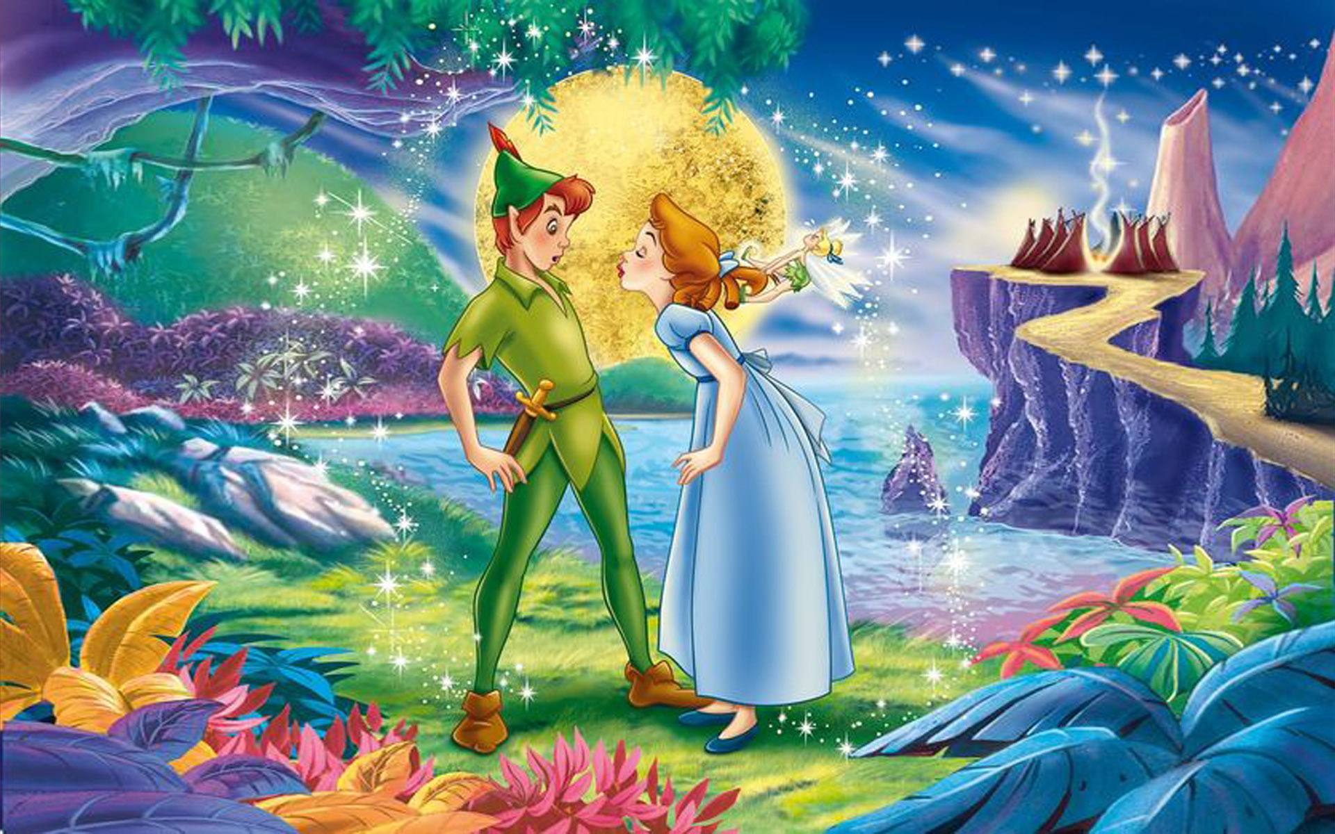 Read These 10 Beautiful Peter Pan Quotes To Relive An