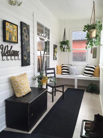 professional home staging amp stylist deborah warken offers custom art painting