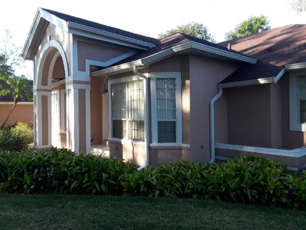 the best orlando seamless gutter installers to rain proof your home or business