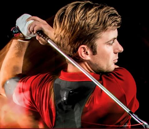 balbi golf has new wrist technology that gives more distance to senior golfers i