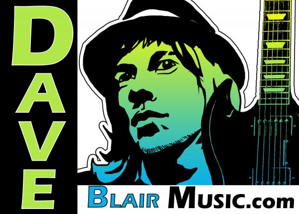 get dave blair s not afraid to bleed mp3 download for a unique mix of funk rock