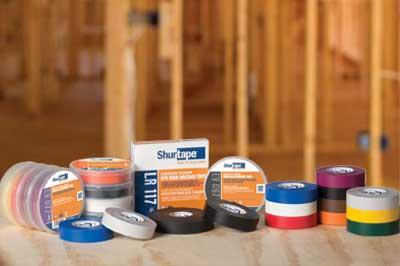 shurtape technologies llc a leading producer of pressure sensitive tapes is expa