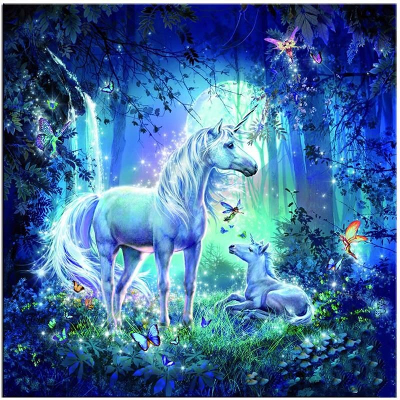 unicorn beautiful image picture