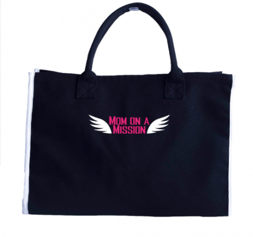 get the best fashionable tote bags custom sports amp family us printed texts