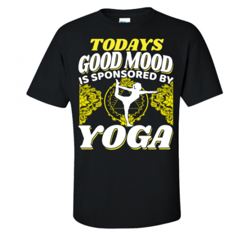 get the best yoga mom amp dad unisex t shirts us printed funny texts gift ideas