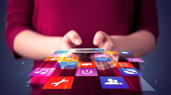 app development for local business launched by hull web design