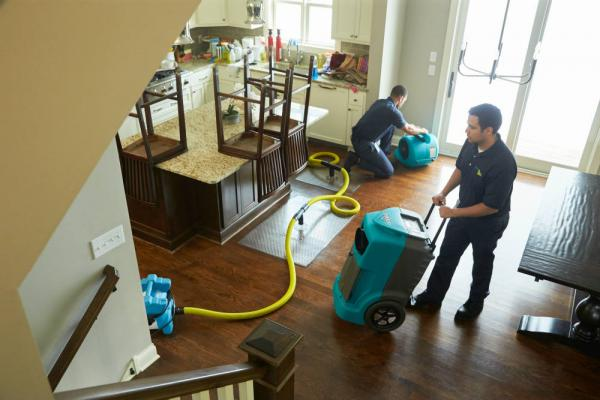 Best Northwest Side Chicago 24 7 Water Damage Restoration