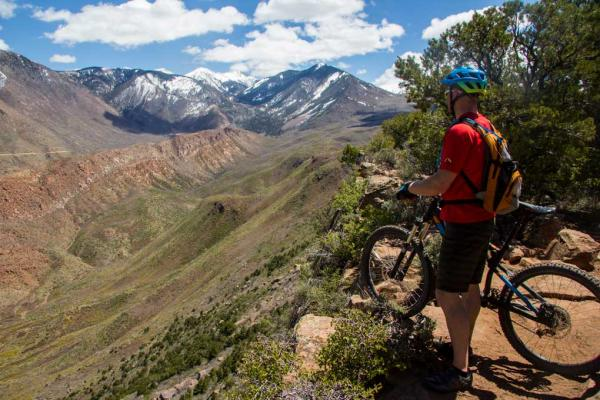 explore the whole enchilada trail amp get expert tips amp advice from park city