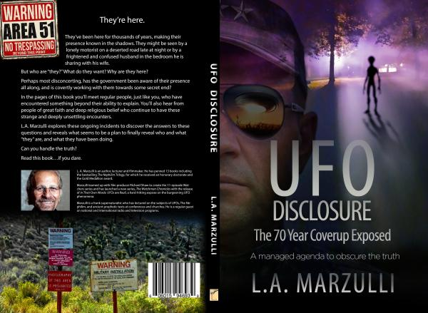 ufo expert exposes 70 year coverup by managed agenda to blur the truth