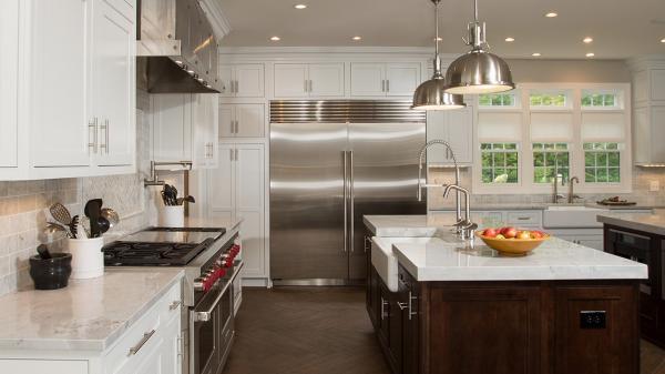 Award Winning Kitchen And Bathroom Remodeling Fairfax Va