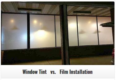Best Buford Ga Window Film Contractor