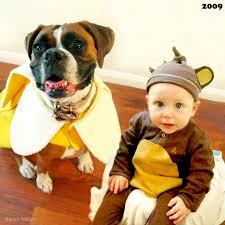 Children Dog Costumes