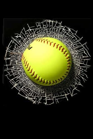 softball wallpaper game