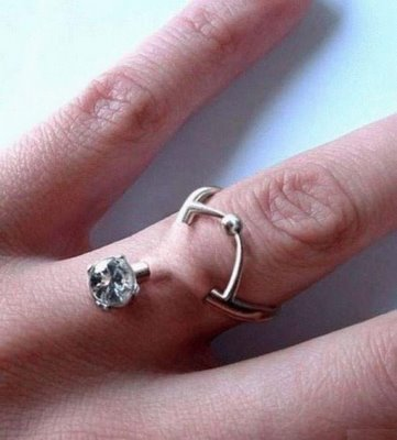 ugly engagement ring