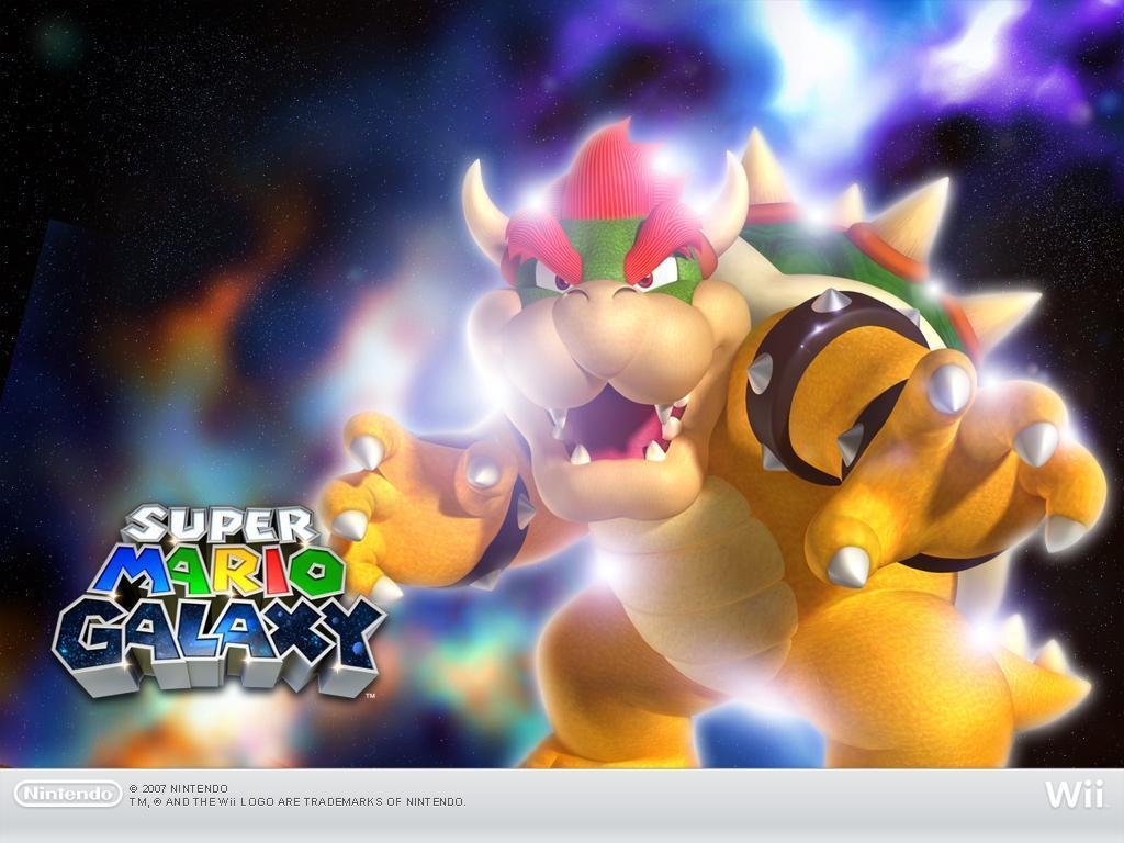 Classic Nintendo Characters