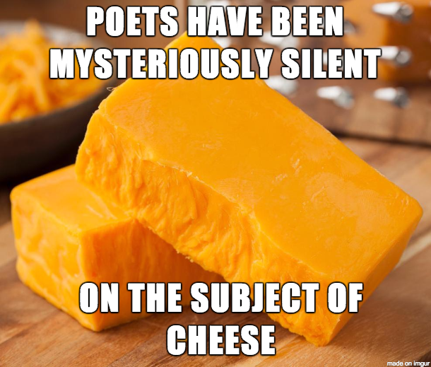 Cheese Jokes