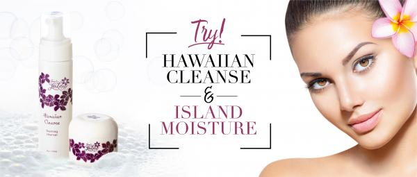 get hawaiian inspired unique amp effective beauty formulas that treat and benefi