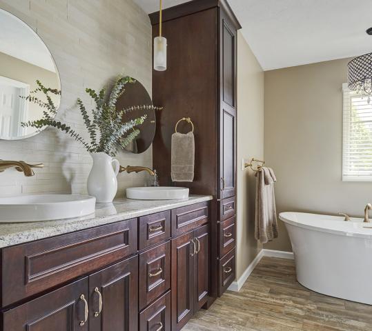 Kitchen And Bath Solutions: Get The Best Fairmont Kitchen & Bathroom Remodel Custom