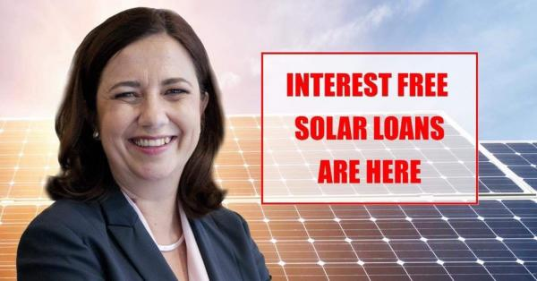 get the best queensland accredited solar system provider for affordable energy p