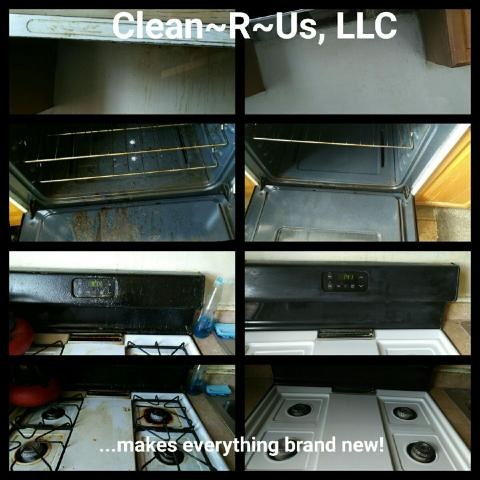 Latisha Toni Bussie Is The Owner Of Clean R Us Llc And