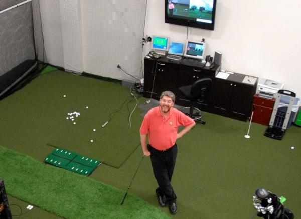 david balbi golf instructor from san carlos ca celebrates quarter century club